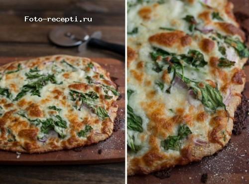 пицца со шпинатом.jpg