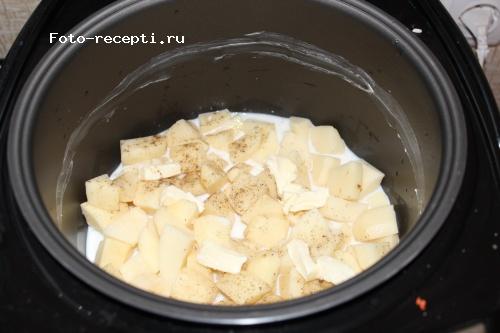Рецепт пирога с сайрой на кефире с фото