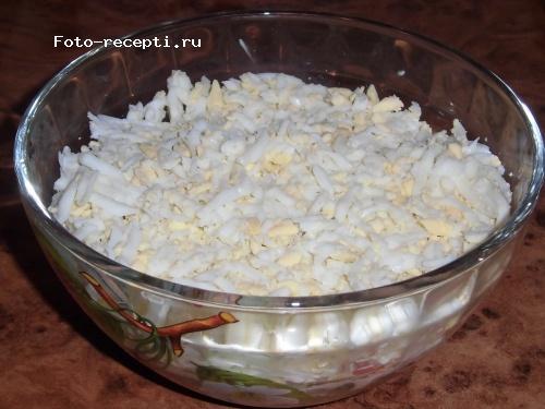 Рецепты зимних салатов из свежих огурцов
