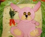 Детское праздничное меню. Что приготовить на День Рождения ребенку или на Новый год