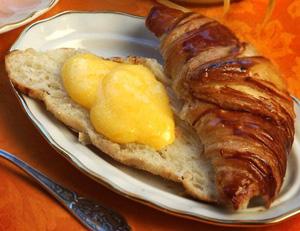 Caird limón receta con fotos paso a paso