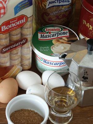 тирамису рецепт с фото пошагово