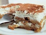 Рецепт приготовления тирамису пошаговый с фотографиями