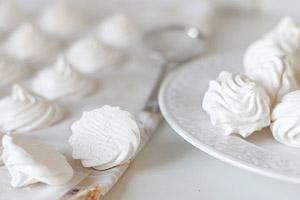 Marshmallow receta