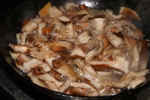жареные опята на зиму рецепты с фото