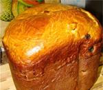 Кулич по Похлёбкину и его адаптация к хлебопечке пошаговый рецепт с фотографиями