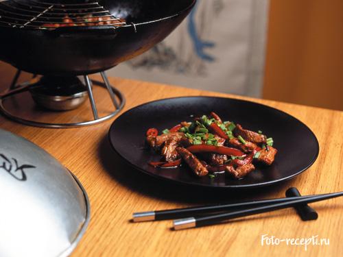 Китайский рецепты новый год