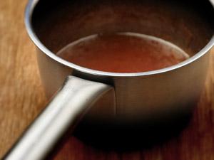 Receta de carne de venado en el vino tinto