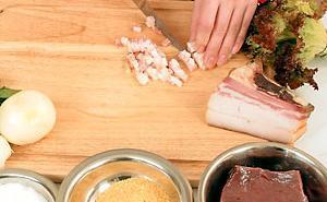 Как приготовить вкусные пончики на кефире