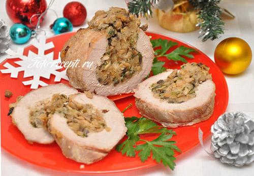 Рецепты выпечки в духовке с фото пошагово слоеное тесто
