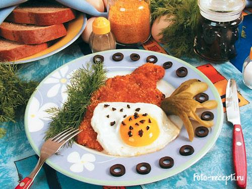 Рецепт блюд для диабетиков