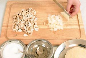 равиоли рецепт приготовления с фото как лепить