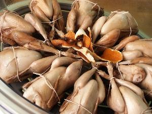 рецепт приготовления тушек перепелов