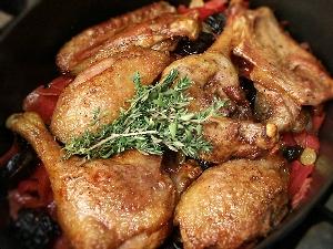 Утка в утятнице рецепт с пошаговым фото