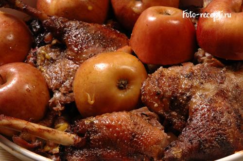 Желудки куриные с картошкой видео рецепт