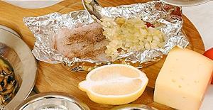 Грибы с сливочном соусе рецепт