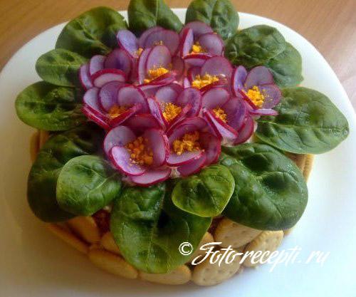 салат с мангольд рецепты приготовления