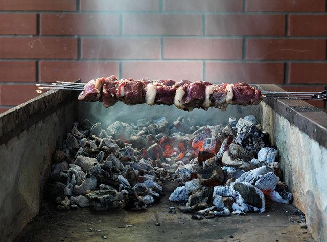 Лучшие рецепты шашлыка: как замариновать шашлык из свинины ...