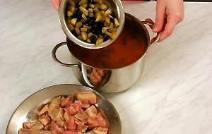 рецепт и способ приготовления солянки