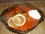 Рецепт мясной солянки