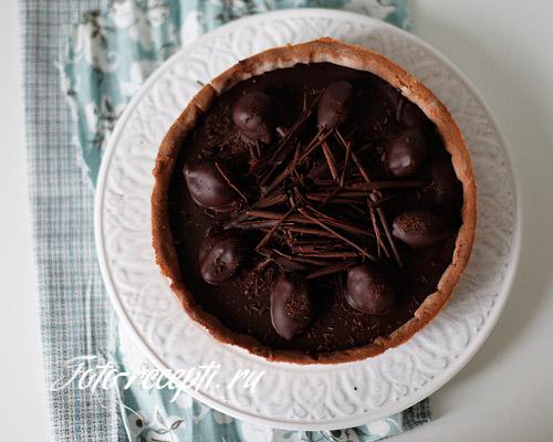 шоколадный торт рецепты с фото пошагового приготовления
