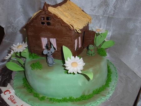 Tort Resepti