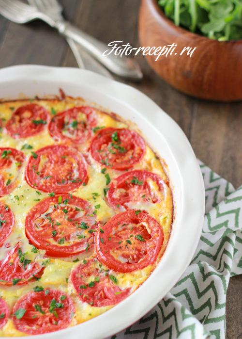 Рецепты пошагового приготовления на завтрак 31