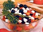 Рецепт приготовления салата «Греческий»